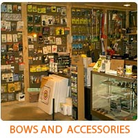 Bows and Accessories